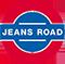 Jeans Road in Wilhelmshaven